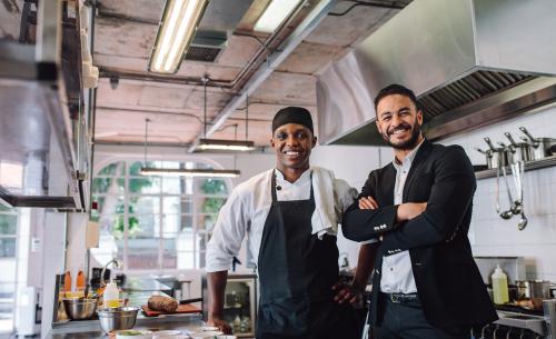 Franchising Your Restaurant