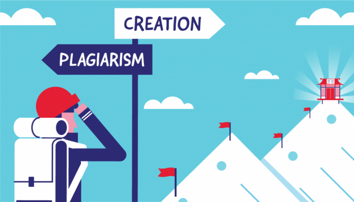 4 Tips to Secure the Content of your Business Blog from Plagiarism