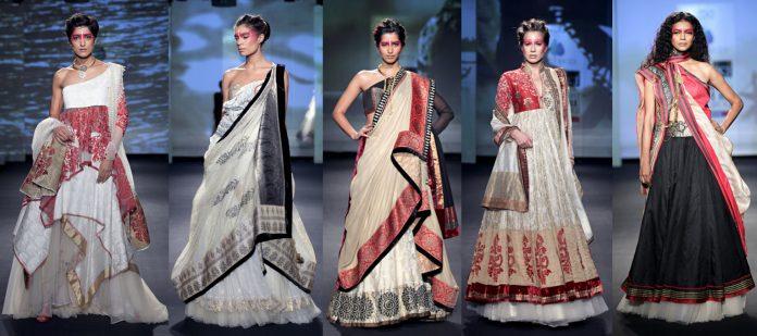 Top 10 Fashion designers in India