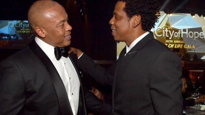 Hip-Hop's Next Billionaires: Richest Rappers 2019