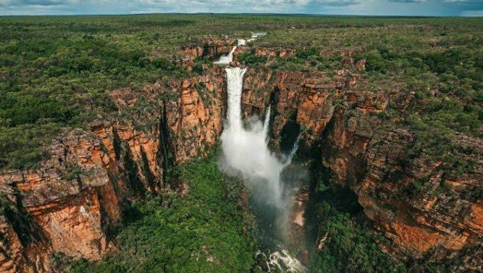 Kukadu National park