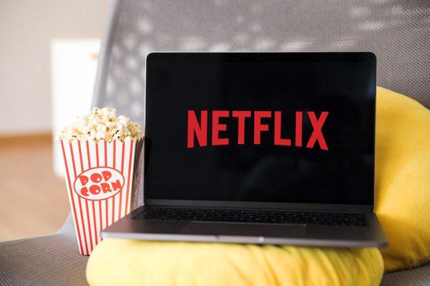 Netflix over free torrent